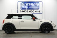 USED 2015 15 MINI HATCH ONE 1.2 ONE PEPPER PACK HUGE SPEC 101 BHP