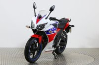 USED 2015 65 HONDA CBR300 ALL TYPES OF CREDIT ACCEPTED. GOOD & BAD CREDIT ACCEPTED, 1000+ BIKES IN STOCK