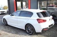 USED 2019 19 BMW 1 SERIES 3.0 M140I SHADOW EDITION 5d AUTO 335 BHP