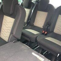 USED 2017 17 FORD TOURNEO CUSTOM 2.0 310 TITANIUM TDCI 5d 129 BHP