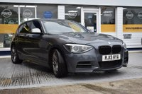 USED 2013 13 BMW 1 SERIES 3.0 M135I 5d AUTO 316 BHP NO DEPOSIT FINANCE AVAILABLE