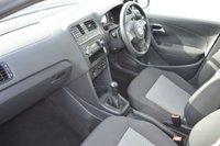 USED 2011 11 VOLKSWAGEN POLO 1.2 S 5d 60 BHP