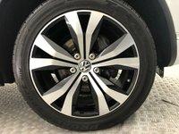 USED 2017 66 VOLKSWAGEN TOUAREG 3.0 V6 R-LINE TDI BLUEMOTION TECHNOLOGY 5d AUTO 259 BHP *PANORAMIC ROOF, HEATED SEATS, SAT NAV*