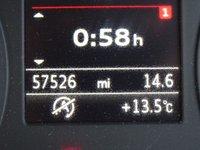 USED 2015 65 AUDI A3 1.4 TFSI SPORT 5d 148 BHP HIGH SPEC HIGH PERFORMANCE LOW RD TAX FSH