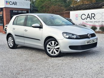 View our 2010 53 VOLKSWAGEN GOLF 1.6 MATCH TDI DSG 5d AUTO 103 BHP