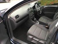 USED 2010 60 VOLKSWAGEN GOLF 1.6 SE TDI DSG 5d AUTO 103 BHP 1YR MOT. FULL SERVICE HISTORY. TIMING BELT DONE.