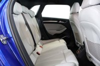 USED 2016 65 AUDI A3 2.0 TFSI Sportback S Tronic quattro 5dr (Nav) TECH PACK! BANG & OLUFSEN!