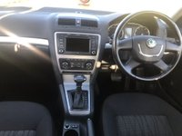 USED 2011 11 SKODA OCTAVIA 1.8 TSI Elegance DSG 5dr Automatic ! 2 Owners !