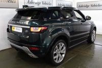 USED 2016 66 LAND ROVER RANGE ROVER EVOQUE 2.0 TD4 Autobiography Auto 4WD (s/s) 5dr 1 PRIVATE OWNER! STUNNING!