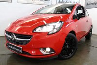 USED 2015 15 VAUXHALL CORSA 1.4 i ecoFLEX SE 3dr GREAT VALUE! 2 OWNERS!