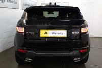 USED 2016 66 LAND ROVER RANGE ROVER EVOQUE 2.0 TD4 HSE Dynamic Auto 4WD (s/s) 5dr BLACK PACK! PAN ROOF! EURO 6!