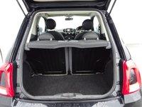 USED 2016 16 FIAT 500 0.9 TWINAIR LOUNGE 3d 85 BHP PANORAMIC ROOF..SAT NAV..REAR SENSORS...ZERO TO TAX
