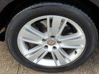 USED 2014 64 SEAT ALHAMBRA 2.0 CR TDI SE DSG 5d AUTO 140 BHP