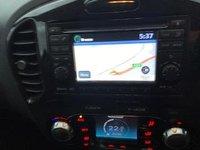 USED 2011 61 NISSAN JUKE 1.6 ACENTA PREMIUM 5d AUTO 117 BHP