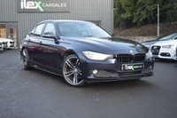 2012 BMW 3 SERIES 2.0 320D EFFICIENTDYNAMICS 4d 161 BHP £7695.00