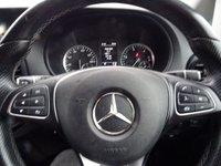 USED 2016 66 MERCEDES-BENZ VITO 2.1 116 BLUETEC SPORT 163 BHP VITO SPORT CREW CAB....AUTOMATIC....EURO 6