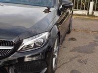 USED 2016 16 MERCEDES-BENZ C CLASS 2.1 C 220 D AMG LINE PREMIUM PLUS 2d AUTO 168 BHP