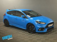 USED 2017 17 FORD FOCUS 2.3 RS Mountune 375 BHP * 0% Deposit Finance Available