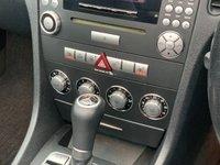 USED 2008 08 MERCEDES-BENZ SLK 3.0 SLK280 2d AUTO 231 BHP