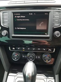 USED 2016 16 VOLKSWAGEN PASSAT 2.0 GT TDI BLUEMOTION TECHNOLOGY DSG 4d AUTO 148 BHP