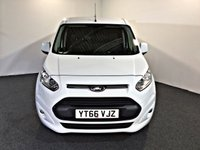 USED 2016 66 FORD TRANSIT CONNECT 1.5 240 LIMITED P/V 118 BHP EURO 6 EURO 6 , ULEZ  COMPLIANT,
