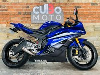 USED 2007 07 YAMAHA R6 YZF 599cc Aftermarket Exhaust + Extras