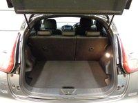 USED 2014 14 NISSAN JUKE 1.6 TEKNA XTRONIC 5d AUTO 117 BHP