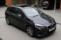 USED 2018 68 BMW 2 SERIES 1.5 225XE M SPORT PREMIUM ACTIVE TOURER 5d AUTO 134 BHP