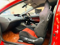 USED 2007 07 HONDA CIVIC 2.0 i-VTEC Type R GT 3dr FSH+2OWNRS+MUGENWING+2KEYS+WOW