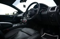 USED 2013 63 AUDI Q7 3.0 TDI S line Plus Tiptronic quattro 5dr NAV+PAN ROOF+CAMERA+LEATHER