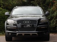 USED 2008 AUDI Q7 3.0 TDI QUATTRO LIMITED EDITION 5d AUTO 240 BHP HUGE SPEC LEATHER SAT NAV A/C