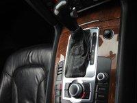 USED 2008 AUDI Q7 3.0 TDI QUATTRO LIMITED EDITION 5d AUTO 240 BHP HUGE SPEC LEATHER SAT NAV A/C