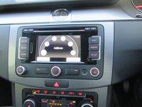 USED 2011 11 VOLKSWAGEN PASSAT 2.0 SPORT TDI BLUEMOTION TECHNOLOGY DSG 4d AUTO 139 BHP VERY CLEAN AUTOMATIC