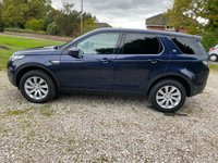 USED 2016 65 LAND ROVER DISCOVERY SPORT 2.0