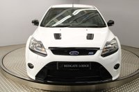 USED 2010 FORD FOCUS 2.5 RS 3d 300 BHP