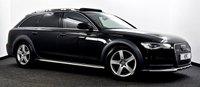 USED 2016 66 AUDI A6 AllRoad 3.0 TDI V6 Allroad S Tronic quattro (s/s) 5dr Pan Roof, Sat Nav, Bi-Xenons +