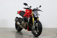 USED 2016 16 DUCATI Monster 1200 S ALL TYPES OF CREDIT ACCEPTED. GOOD & BAD CREDIT ACCEPTED, 1000+ BIKES IN STOCK