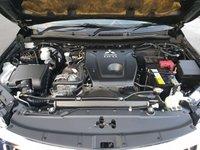 USED 2015 MITSUBISHI L200 2.4 DI-D 4X4 BARBARIAN DCB 178 BHP