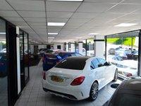 USED 2013 63 BMW 4 SERIES 420D M SPORT AUTO 181 BHP PRO NAV FBMWSH HEATED LEATHER!