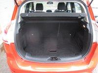 USED 2014 64 FORD B-MAX 1.6 ZETEC 5d AUTO 104 BHP DAB RADIO - LED RUNNING LIGHTS