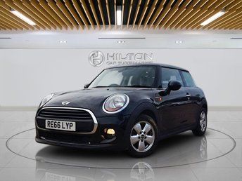 Used MINI Hatch One for sale in Leighton Buzzard