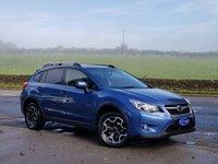 USED 2015 15 SUBARU XV 2.0 I SE 5d 150 BHP GREAT VALUE, AWD SUBARU XV