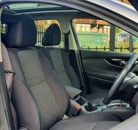 USED 2017 66 NISSAN QASHQAI 1.2 N-CONNECTA DIG-T XTRONIC 5d AUTO 113 BHP