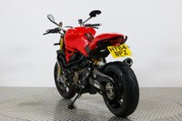 USED 2014 64 DUCATI Monster 1200 ALL TYPES OF CREDIT ACCEPTED GOOD & BAD CREDIT ACCEPTED, 1000+ BIKES IN STOCK
