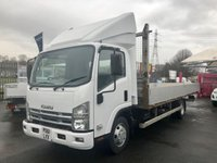 2012 ISUZU TRUCKS FORWARD 5.2 N75.190 L AUTO 190 BHP £9995.00