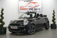 Used MINI CONVERTIBLE for sale in Newport