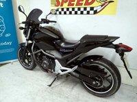 USED 2012 12 HONDA NC 700 SA-C