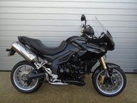 USED 2007 07 TRIUMPH TIGER 1050 TIGER 1050 ABS