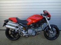 USED 2005 05 DUCATI MONSTER Monster S2R 800