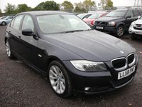 2009 BMW 3 SERIES 2.0 318D SE 4d 141 BHP SOLD